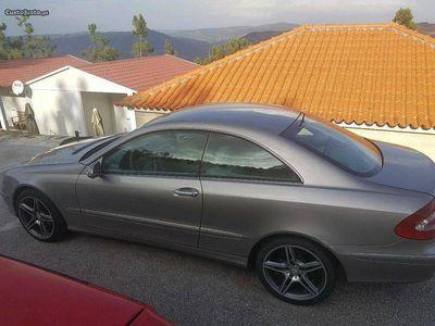 usado Mercedes CLK270 Elegance / Sport