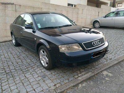 usado Audi A6 1.9 Tdi 110cv