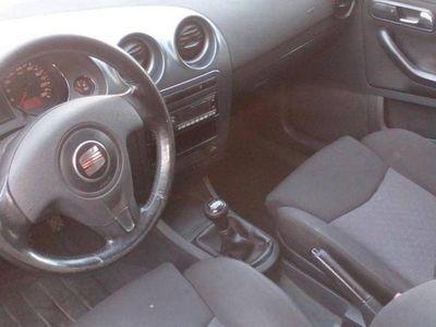 usado Seat Ibiza 1.9tdi 130cv -