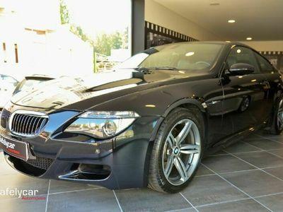 usado BMW M6 ---