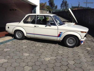 usado BMW 2002 Coupe