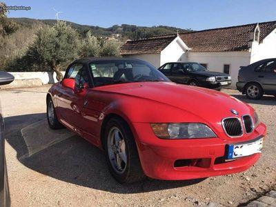 usado BMW Z3 1900cc