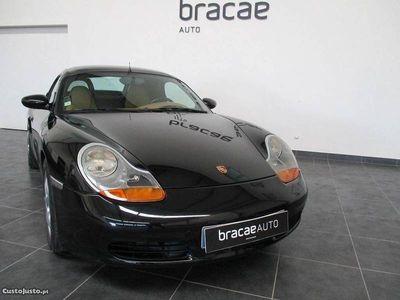 usado Porsche Boxster 2.5 Sport - 97