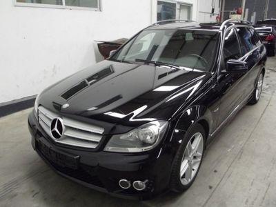 usado Mercedes C220 Avantgarde BE AMG