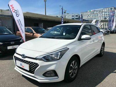 usado Hyundai i20 1.0 TGDi Comfort