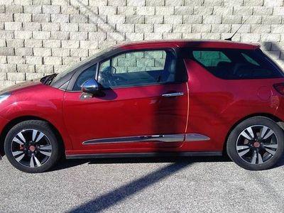 usado Citroën DS3 1.6 HDI Sport -