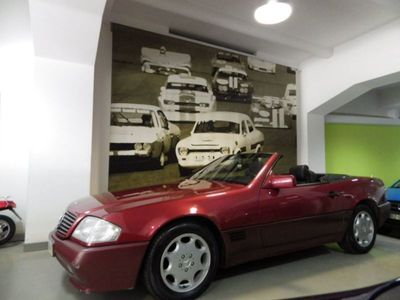 usado Mercedes 280 SL---