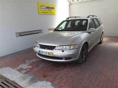 usado Opel Vectra Caravan 2.0 DTi Comfort