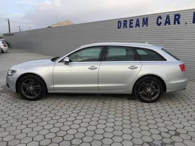 usado Audi A6 2.0 TDIe SPORT (136 CV)
