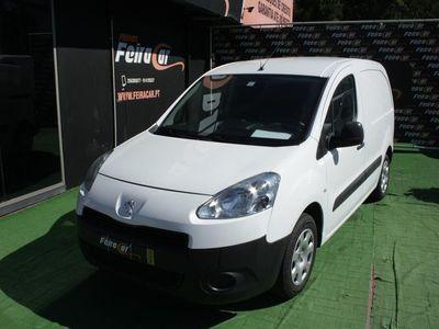 usado Peugeot Partner 1.6 hdi