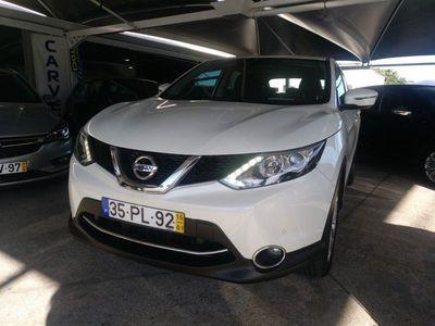 usado Nissan Qashqai 1.5 DCi 110cv Acenta