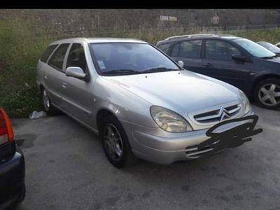 usado Citroën Xsara 1.4