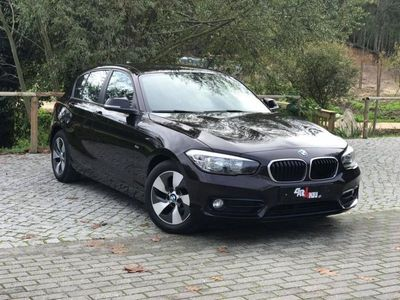 usado BMW 116 D Edition Model Sport