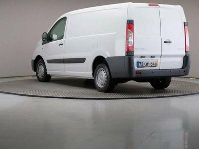 usado Peugeot Expert 1.6 HDi 229 L2H1 Pack CD Clim