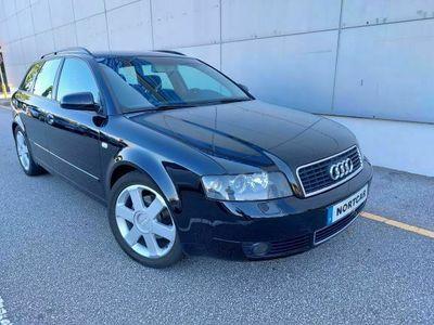 usado Audi A4 Avant sport