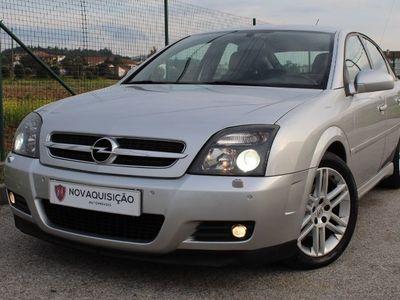 usado Opel Vectra 1.9 CDTI CAIXA AUTOMATICA