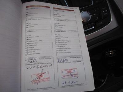 usado Audi A6 3.0 TDi V6 Business Line Multi