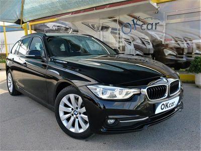 usado BMW 318 2.0 d Touring Sport