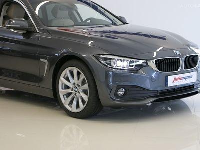 usado BMW 420 Gran Coupé Série 4 Gran Coupé d Advantage Auto (Led's-JLL18-GPS) (10 Kms)