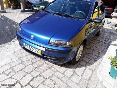 usado Fiat Punto 1.2 BARATO