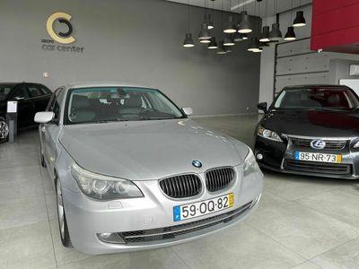 usado BMW 535 Touring Auto
