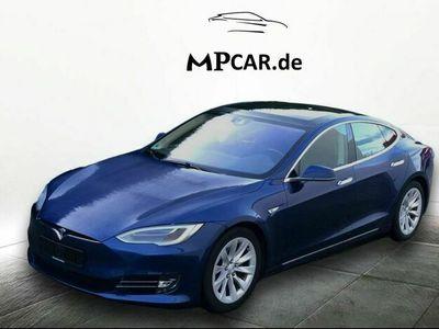 usado Tesla Model S 75 D Auto Pilot