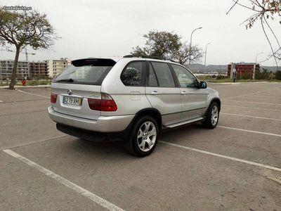 usado BMW X5 3d