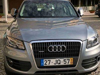usado Audi Q5 2.0 TDI Quattro 170CV