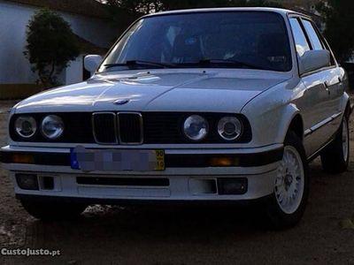 usado BMW 316 Sedam