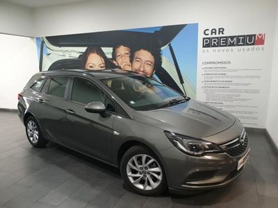 usado Opel Astra sports tourer Business Edition ST 1.6 CDTI