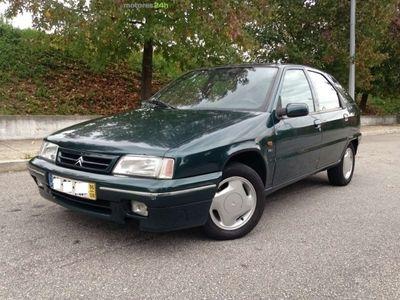 usado Citroën ZX 1.4 i Avantage