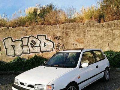 usado Nissan Sunny 1.6 Sr