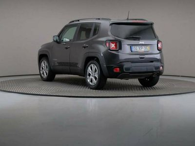 usado Jeep Renegade RenegadeLIMITED 1.0 TURBO 120