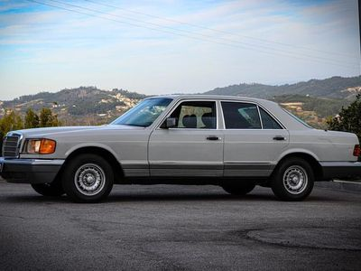usado Mercedes 300 W116TD