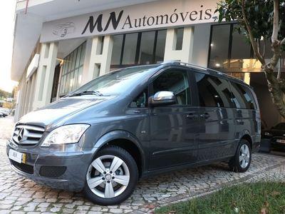 usado Mercedes Viano 3.0 CDi V6 Auto Ambiente