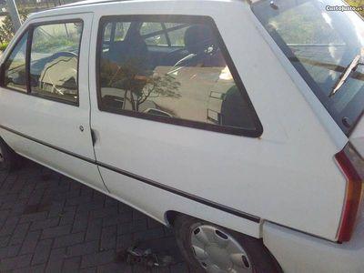 usado Citroën AX 1.4 d -