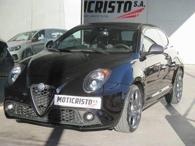 usado Alfa Romeo MiTo 1.3 JTDM Super (95cv) (3p)