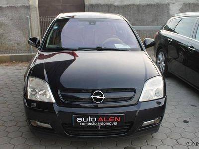 usado Opel Signum 2.2 dti
