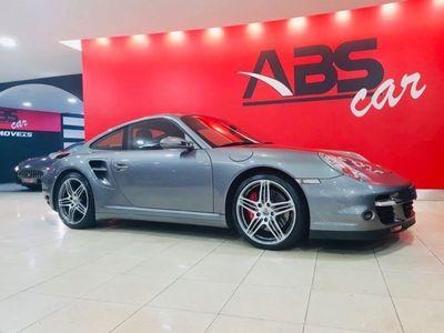 usado Porsche 997 Turbo 997 TURBO