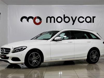 usado Mercedes C200 7G TRONIC AVANTGARDE AUTO