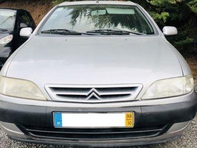 usado Citroën Xsara Break 1.9 Viatura de retoma
