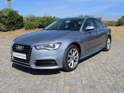 usado Audi A6 TDI ultra