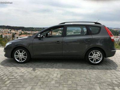 usado Hyundai i30 CW 1.6 Crdi -