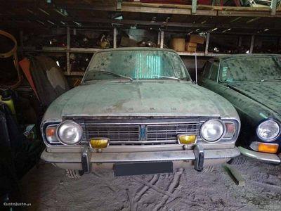 usado Ford Cortina 1300 - Usado