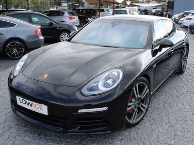 usado Porsche Panamera (300cv) Facelift