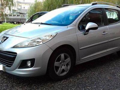usado Peugeot 207 1.6 HDI MILLESIM