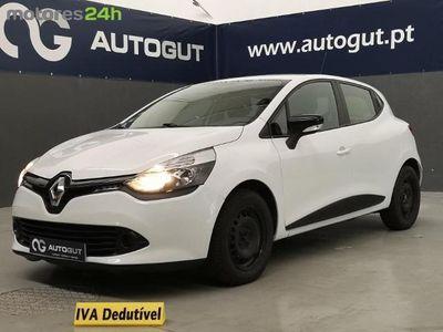 usado Renault Clio an 1.5 DCi eco2 +IVA dedutível