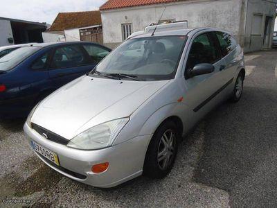 usado Ford Focus 1.9 tdi sport van
