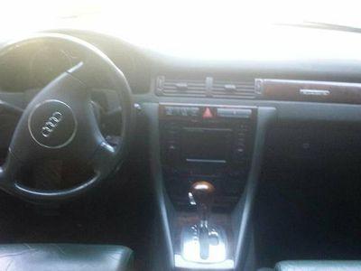 usado Audi A6 Allroad sport 180cv - 01