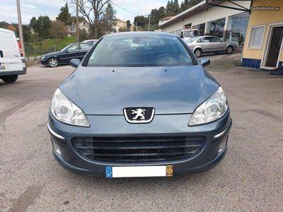usado Peugeot 407 2.0 HDI